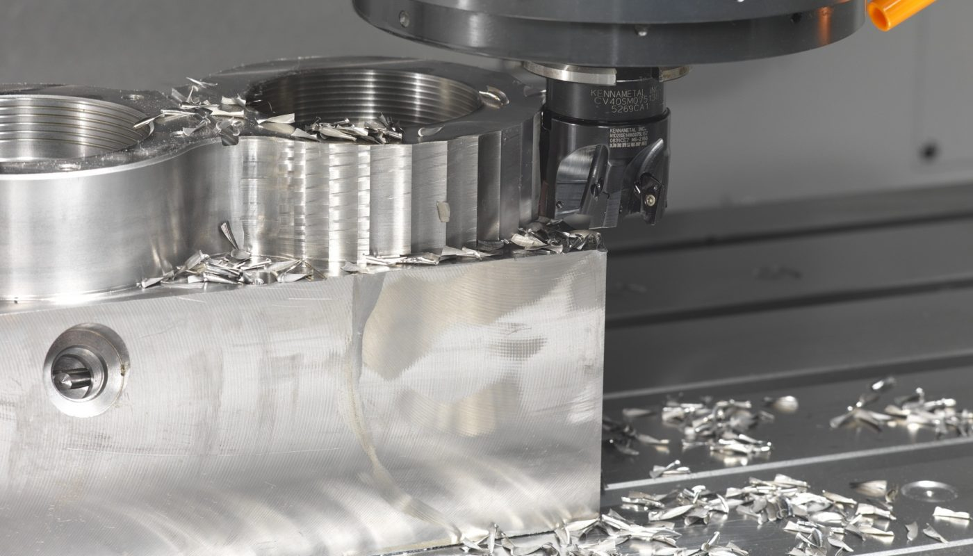 cnc milling leicestershire