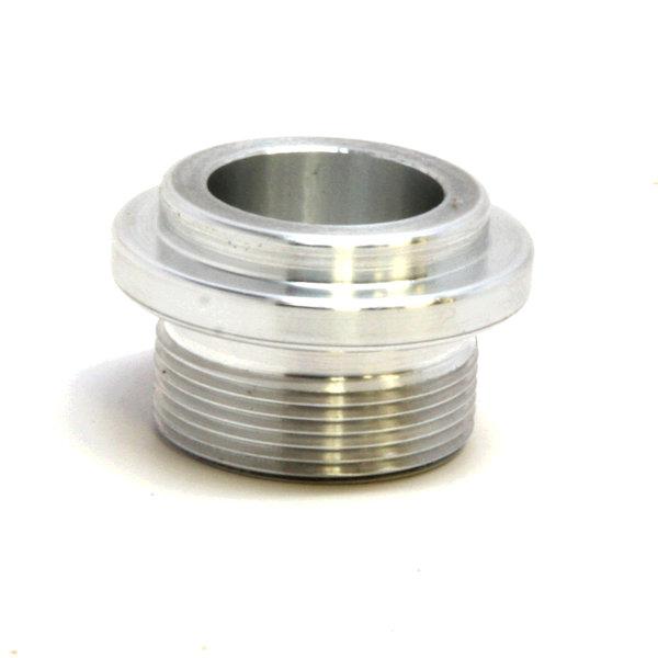 sheet metal insert cnc