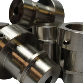cnc turning stainless steel