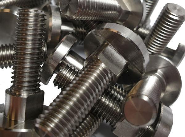 cnc machined kettering