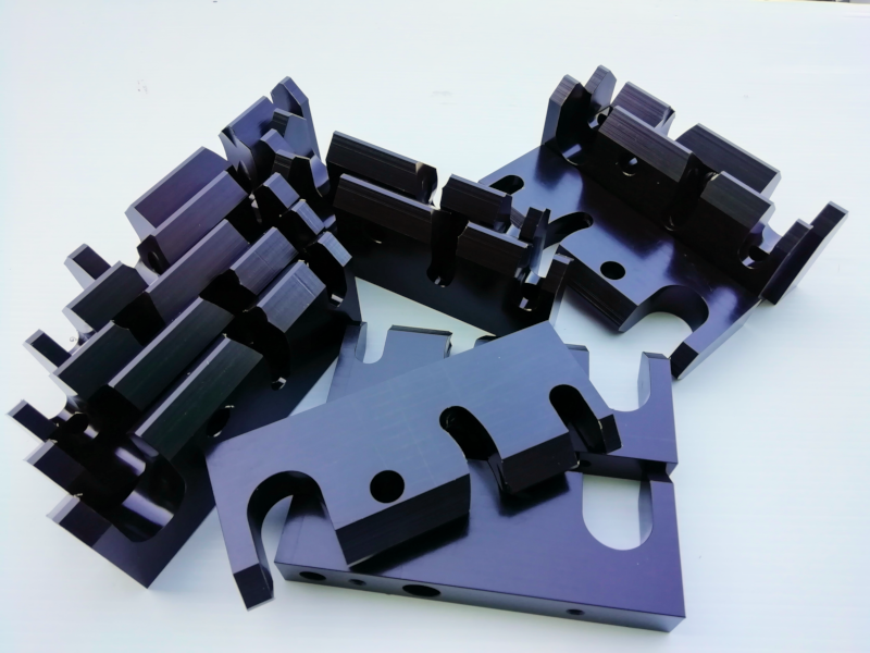 machining plastic kettering